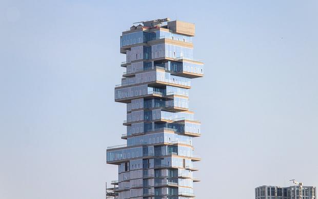 Фото №8 - Найдена самая тесная квартира в Нью-Йорке: всего 6 квадратных метров! (Видео!)