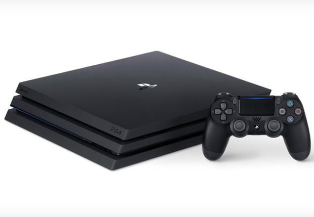 Фото №1 - Новая PlayStation 4 Pro! Цена, характеристики и дата начала продаж в России!