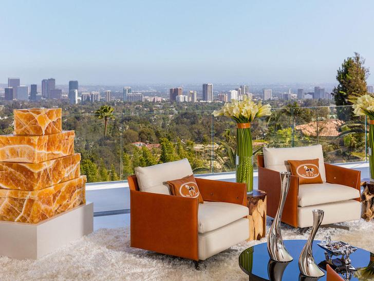 Фото №6 - Самый дорогой дом в Америке выставлен на продажу! Ты должен это видеть!
