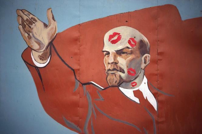 Фото №1 - Выбраны 100 самых влиятельных россиян со времен Октябрьской революции