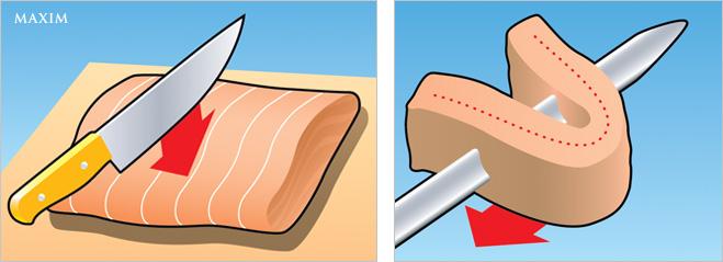 Фото №3 - «Не маринуй мясо!» и еще 10 секретов правильного шашлыка из свинины