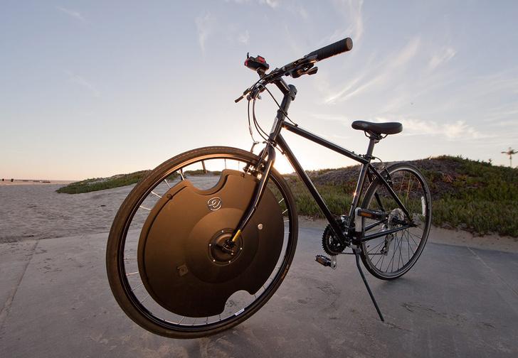 Фото №1 - Электрическое колесо, тревел-гитара и другие мужские гаджеты месяца