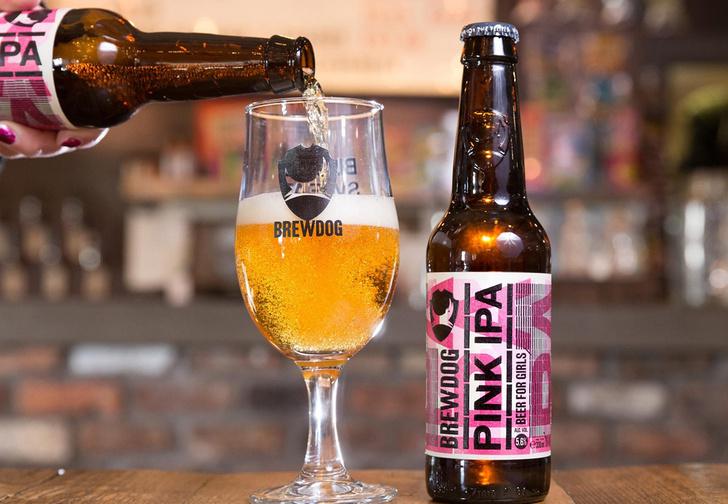 Фото №1 - Британец засудил бар за то, что был вынужден признать себя женщиной ради скидки на «женское» пиво
