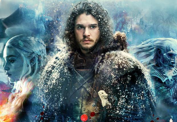 Фото №1 - Всё, что известно о восьмом сезоне «Игры престолов»
