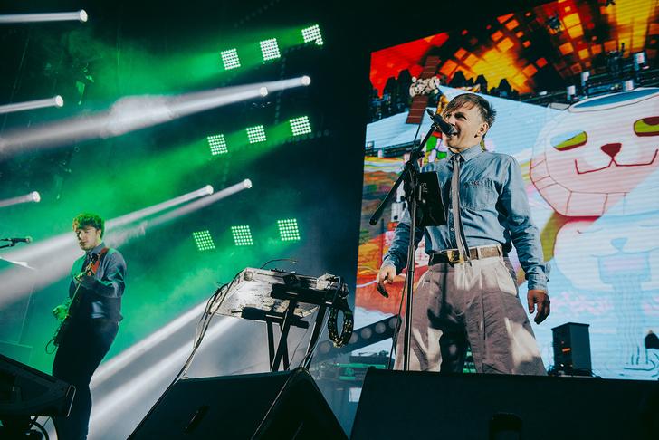 Фото №12 - «Мумик-Кон»: пиратская копия концерта группы «Мумий Тролль» утекла в сеть