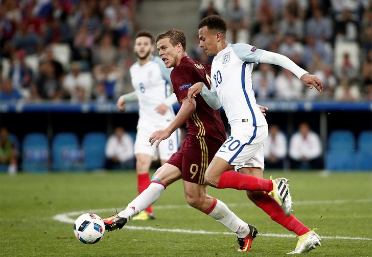 Фантастика в Марселе, или пять причин, почему Россия сыграла вничью с Англией
