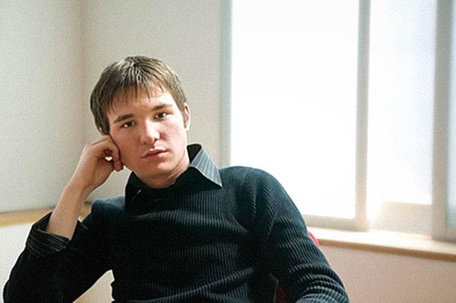 Василий, 31 год, Москва