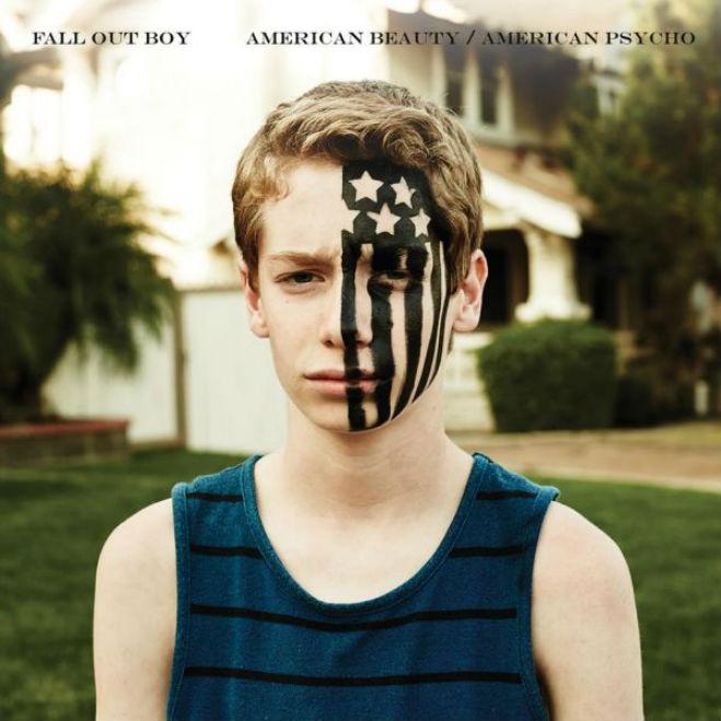 "Fall Out Boy, ""American Beauty/American Psycho"""
