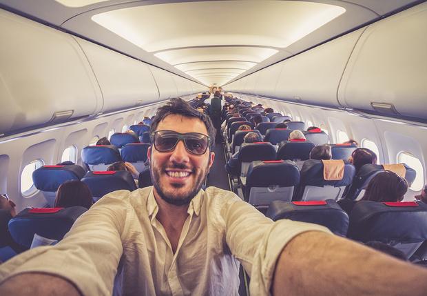 Фото №1 - Как выбрать лучшее место в самолете