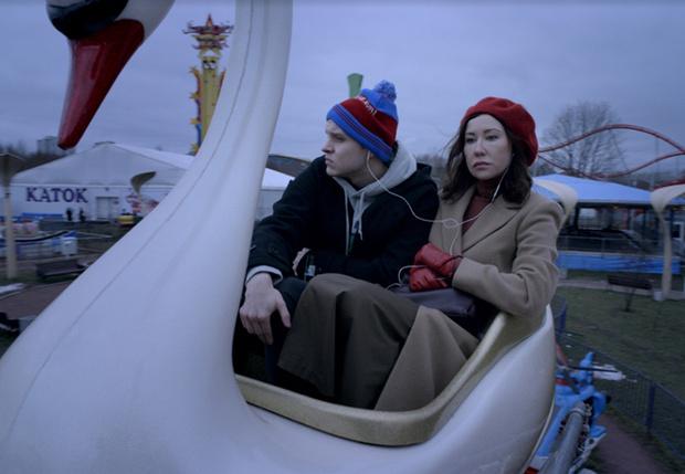 Фото №1 - Вот что мы увидели в российской триллер-драме о психиатрах «Амбивалентность»