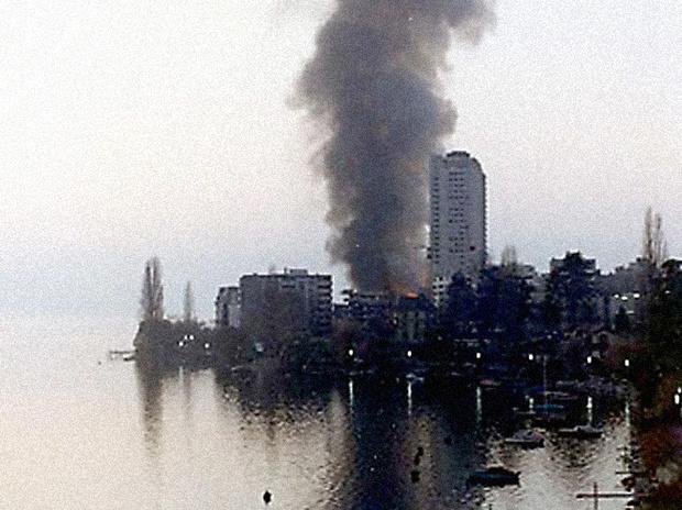 Фото №3 - Как из горящего казино возникла великая песня Smoke on the Water