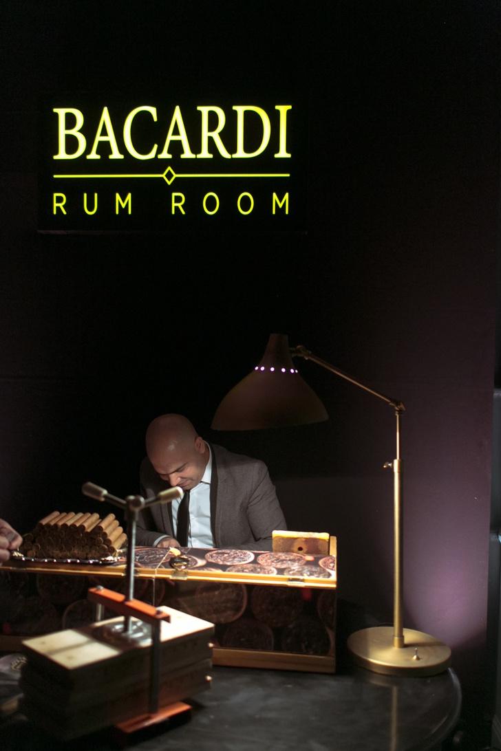 Фото №5 - Конкистадоры, Куба и инновации:  три века истории рома в Bacardi Rum Room