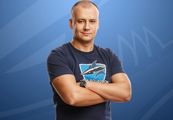 Фото №1 - Алексей «Vega» Кондаков: «Киберспорт — бизнес на перспективу».