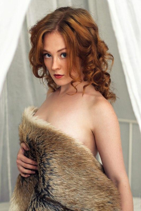Анастасия Надёжина