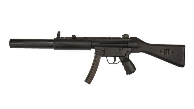 Фото №5 - 6 видов самого бесшумного стрелкового оружия
