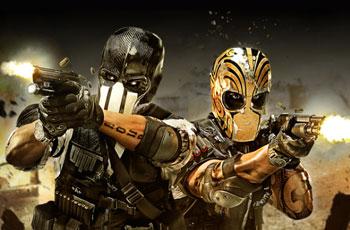 Фото №1 - Gamescom 2012. Электронный арт