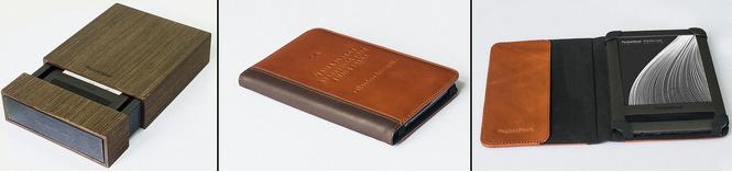 Не покладая PocketBook