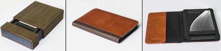 Фото №2 - Не покладая PocketBook