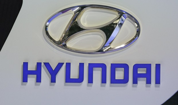 Hyundai - Хёндэ
