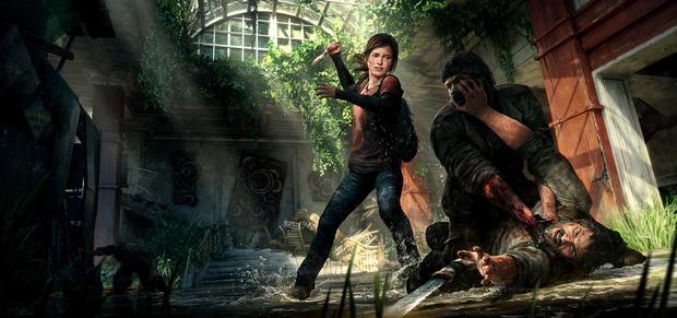 Фото №2 - Спор геймера и нигилиста: стоит ли играть в постапокалиптический экшен The Last of Us Remastered