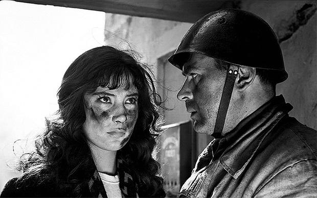 Фото №4 - 25 лучших фильмов о Второй мировой войне