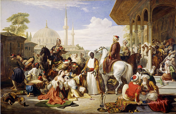 Фото №4 - Поучительная идушераздирающая история Турции