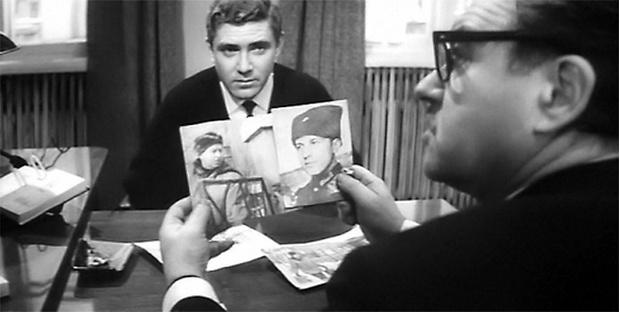 Фото №12 - 16 лучших фильмов про шпионов