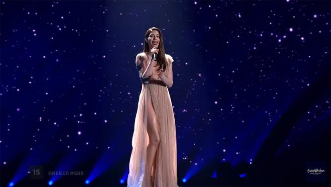 Фото №19 - «Евровидение — 2017»: прямая текстовая трансляция от MAXIM