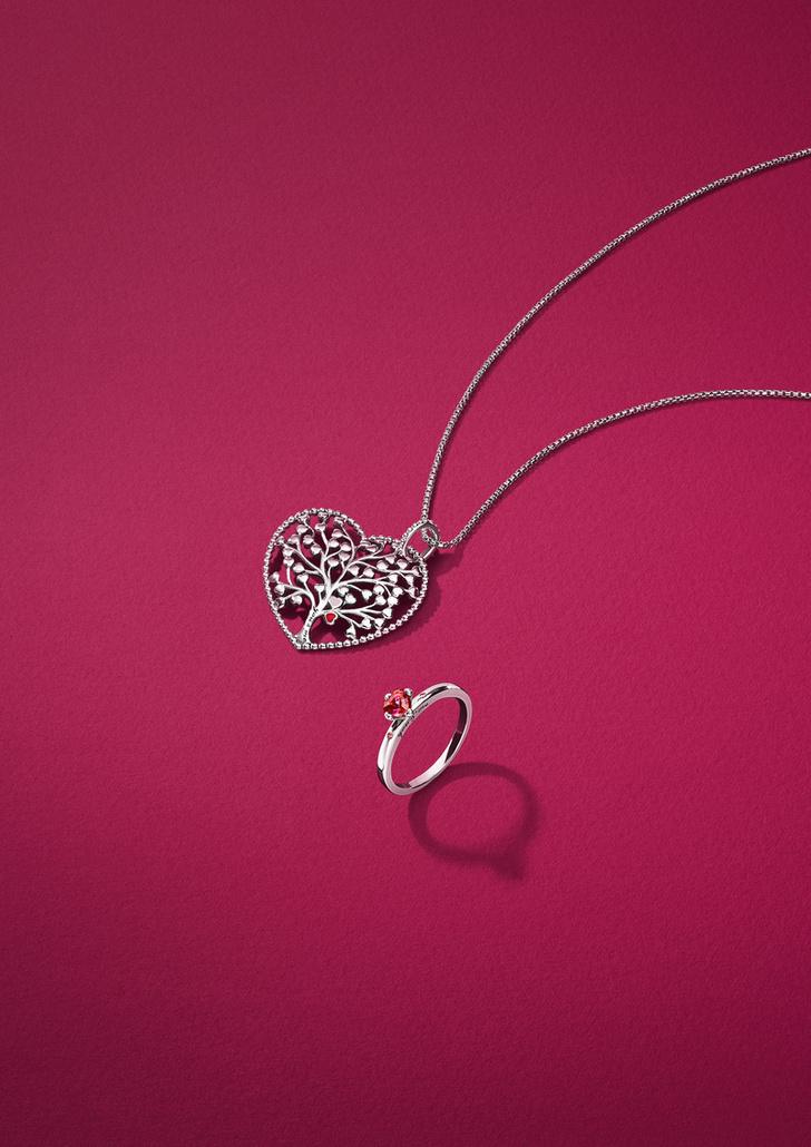 Фото №3 - Идеальные подарки ждут тебя в PANDORA