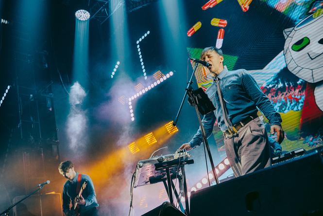 «Мумик-Кон»: пиратская копия концерта группы «Мумий Тролль» утекла в сеть