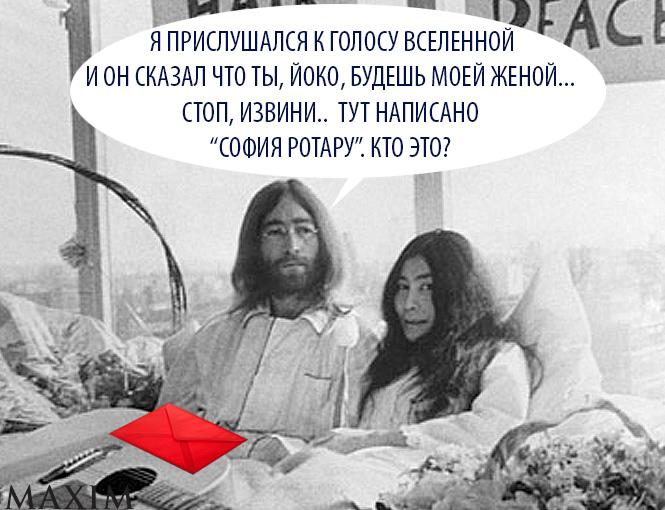 Фото №5 - Оскаровский скандал с конвертами получил продолжение!