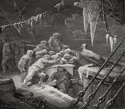 Фото №3 - Семь легендарных кораблей-призраков