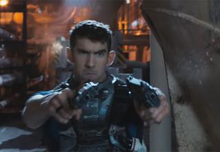 «К черту все. Летим в космос!» В Сети появился русский трейлер Call of Duty: Infinite Warfare