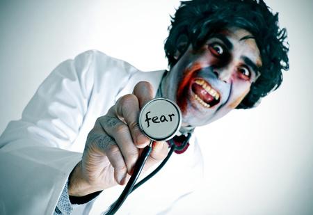 6 самых жутких врачей в истории