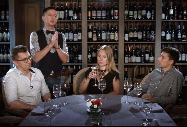 Фото №1 - Узнай про вино все: новый выпуск «По барам»