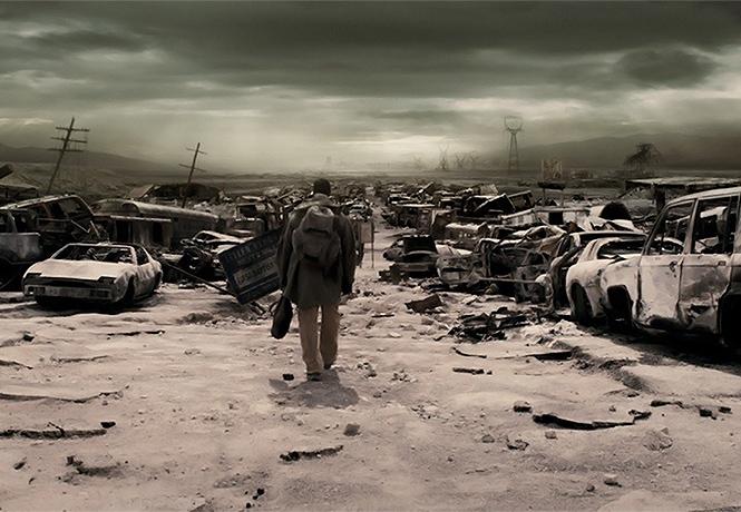 Фото №1 - 25 лучших постапокалиптических фильмов