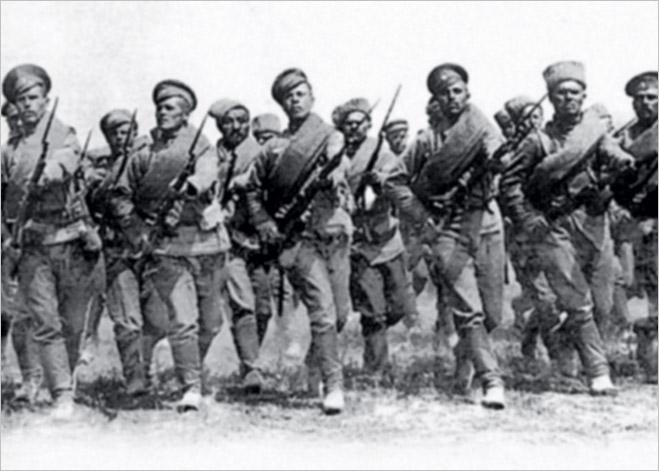 Фото №1 - Забытые подвиги Первой мировой войны, в которые сейчас сложно поверить