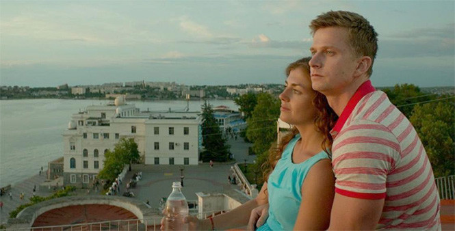 «Крым»: MAXIM увидел новый шедевр кинопропаганды и не может сдержать эмоций!