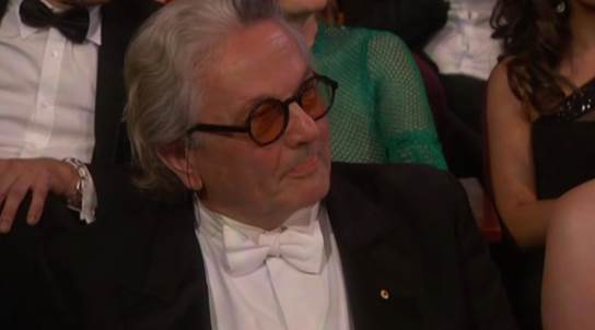 Фото №5 - Лучшие языки, показанные на 88-й церемонии «Оскара»!