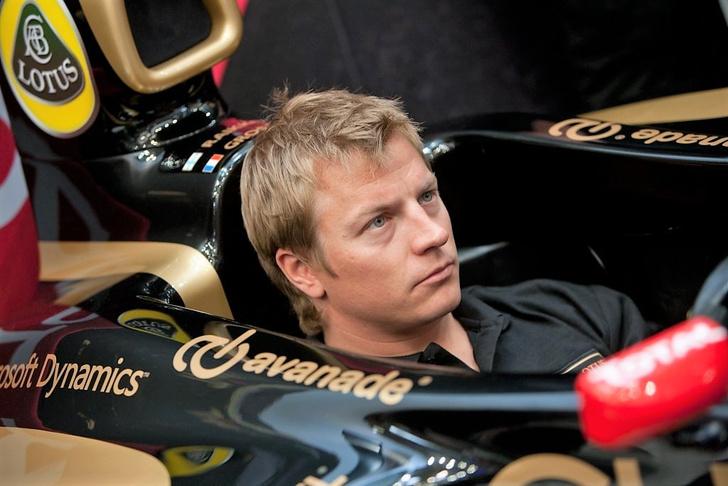 """Фото №5 - Самый безбашенный пилот """"Формулы-1"""" покидает Ferrari"""