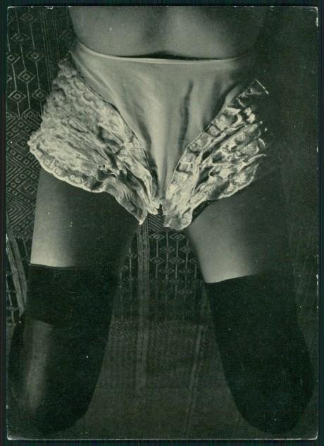 Фото №16 - Реклама фетишистского нижнего белья 1920-х годов