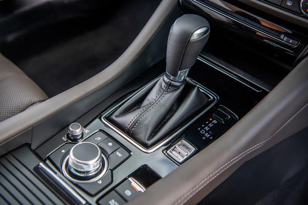 Фото №6 - 5 причин влюбиться в новую Mazda 6