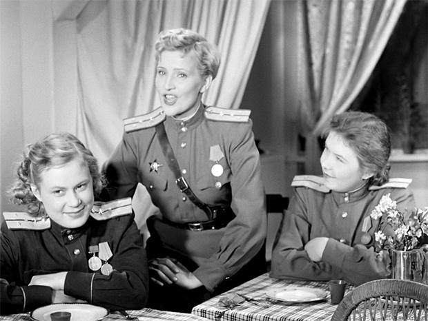 Фото №2 - 25 лучших фильмов о Второй мировой войне