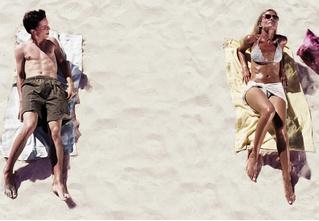 Как стать королем пляжа