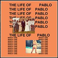 Kanye West, The Life of Pablo