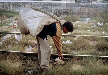 Фото №9 - Кто такие индийские неприкасаемые и можно ли их трогать