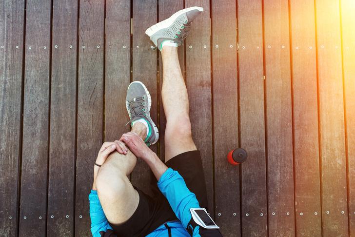 Фото №4 - Какие мускулы у мужчин нравятся женщинам больше всего? Вот что показал опрос