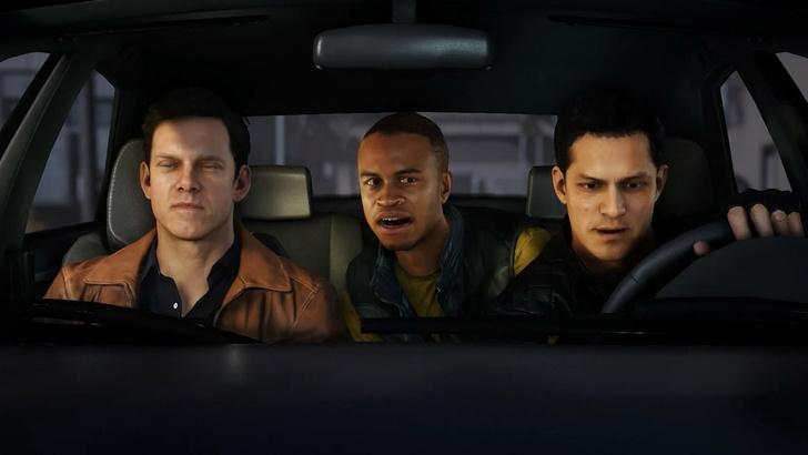 Фото №2 - Battlefield Hardline: Игра про коррумпированную полицию Америки стала хитом российских продаж