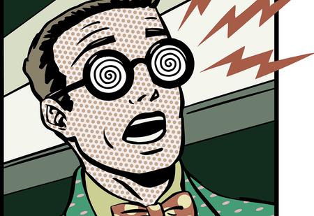 Ученые создали иллюзию, которая одновременно и оптическая, и звуковая