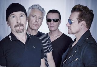 U2-2 и другие главные альбомы месяца